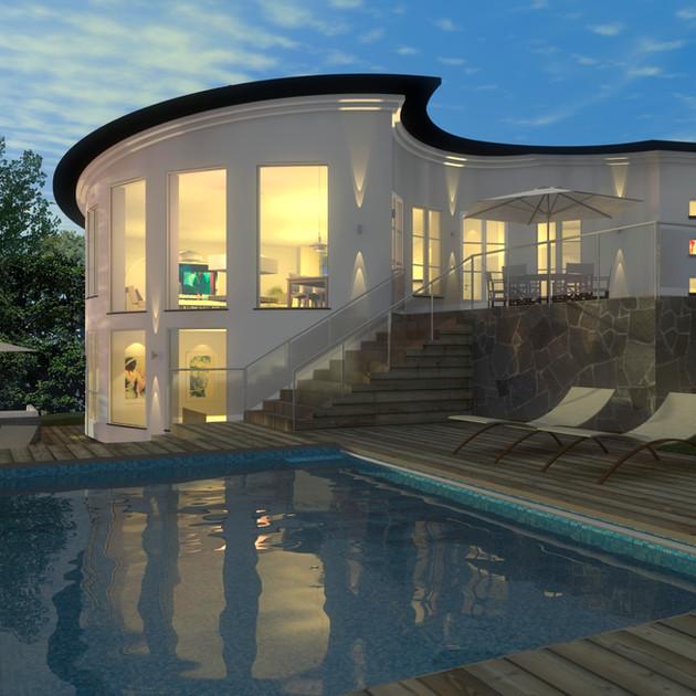 Villa Frihet