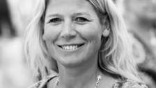 Charlotte Gamnis, Head of People Hub på Telia Company