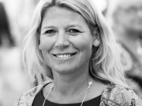Charlotte Gamnis, Head of People Hub på Telia Company