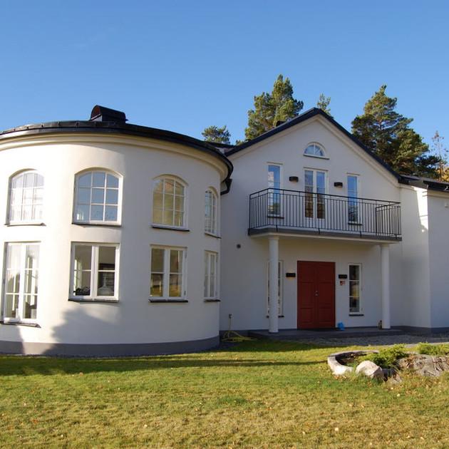 Villa Mälaren