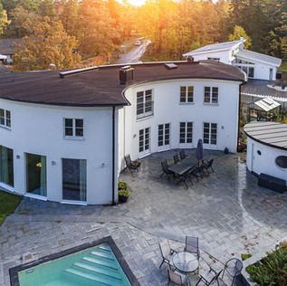 Villa Skog & Hav