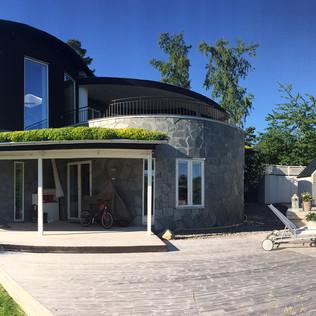 Villa Busviken