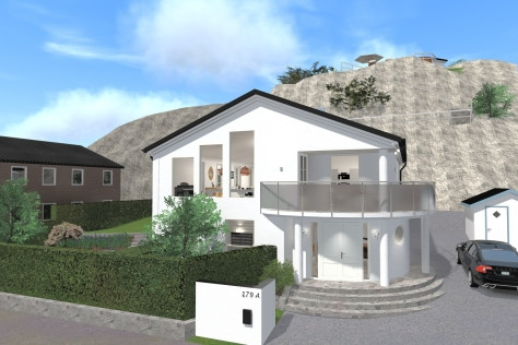 Villa Lycka