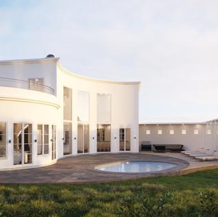 Villa Spontan