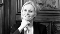 Rekrytering till idéburen sektor - vår VD Susanne Ahlström berättar i Patos