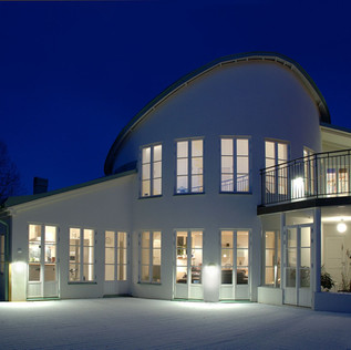 Villa Falkberget