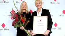Årets Ruter Dam 2019 - Carina Åkerström, VD och koncernchef Handelsbanken