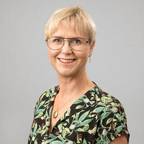 Åsa Hedenberg, VD Specialfastigheter