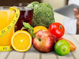 Kost-, vikt & hälsocoaching
