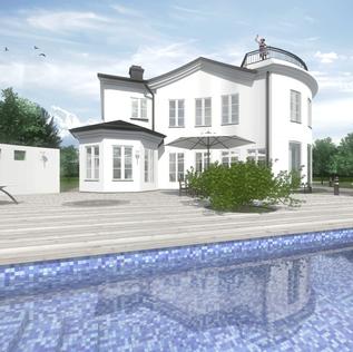 Villa Roxen