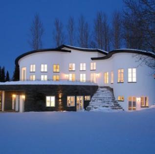 Sveriges Vackraste Villa     Villa Viktor/Östersund