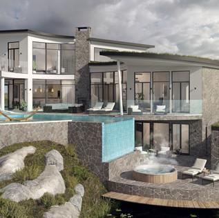 Villa Västkusten