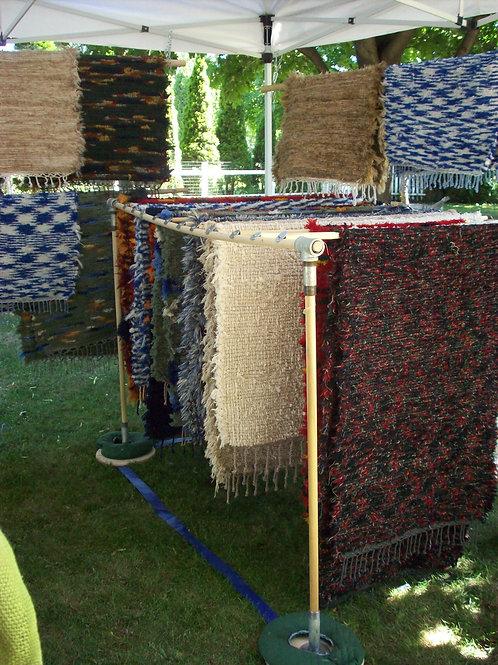 Custom Rugs Available