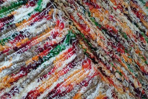 Life Saver Wool Rug