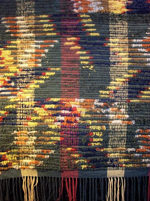 Pendleton Wool Scrap Rugs