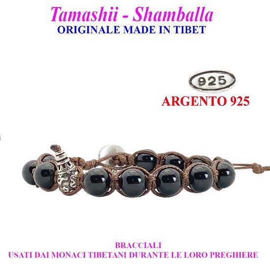 Bracciale Tamashii-Shamballa Onice
