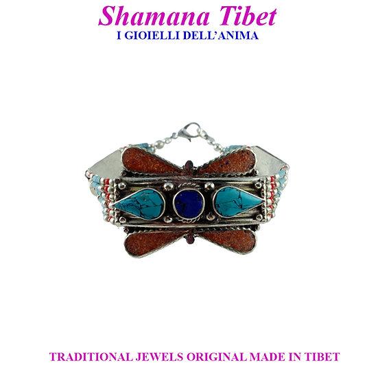 Bracciale Shamana Tibet