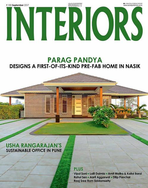 Society Interiors, September 2017 issue
