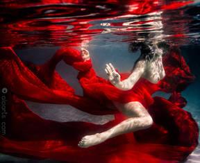 Liquid Passion by Aldara Ortega