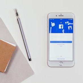 גלישה בפייסבוק ו-Well Being: מה הקשר?