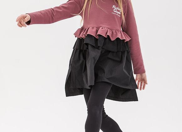 """Dark Pink tunic """"Perfectly"""""""