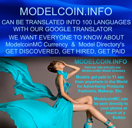 Modelcoin.info
