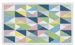 Triangles Color