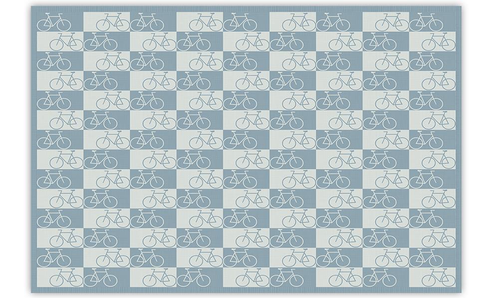Bicycle Grey