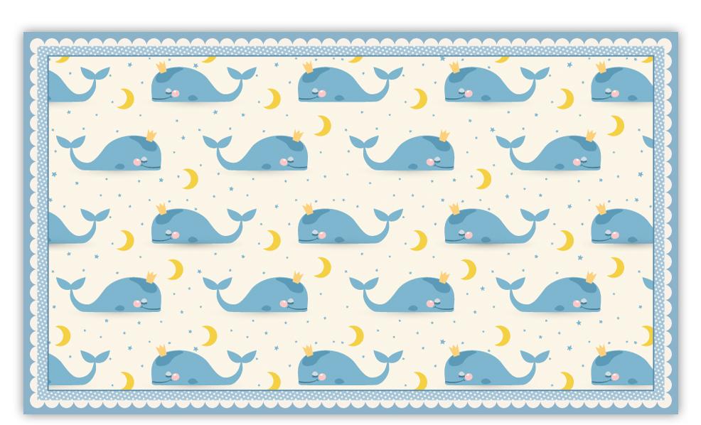 White Whales Pattern