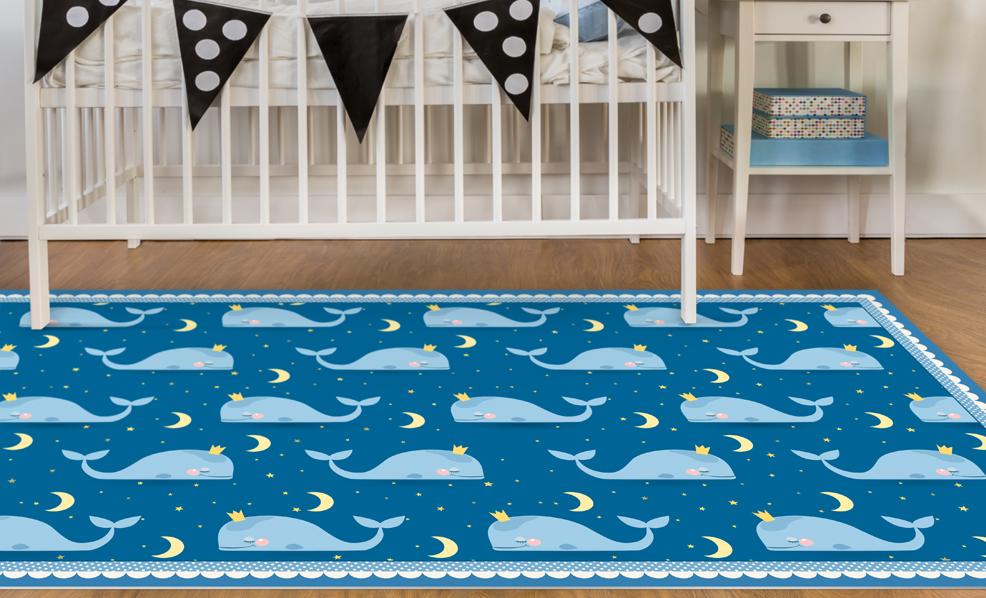 שטיח-לויתנים-כחול-כהה-הדמיה