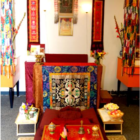 Rinpoche's Teachings