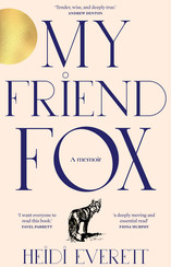 Out Now: My Friend Fox