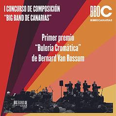 Primer premio - concurso composición (1