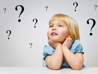 如何提升子女的「提問能力」?