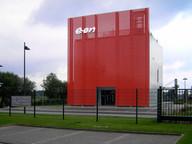 Funke Dorsten, Architekt, Öffentliches Gebäude Design-Fassade in Datteln