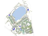 Funke Architekt, Dorsten, Stellplätze, Campingplatz, Wellnessbereich
