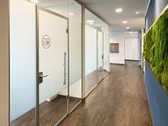 Funke & Funke Architekt, Dorsten, Zahnarztpraxis, Bürogebäude, Geschäftshaus