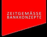 Zeitgemässe Bankkonzepte