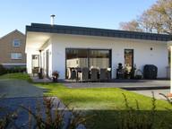 Funke, Architektur, Einfamilienhaus, Bungalow, Architektur in Dorsten, Flachdach, WDVS, Holzrahmenbau