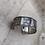 Thumbnail: Tibetan silver cuff bracelet