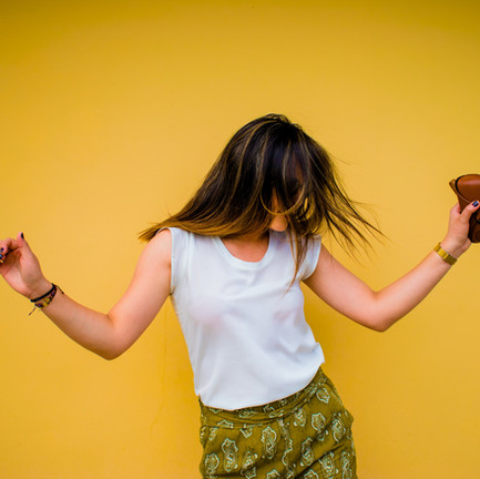 Three Steps to Self Love through Tough Times