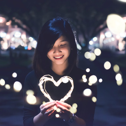 You can't hate yourself into loving yourself (+ four steps to break the pattern)