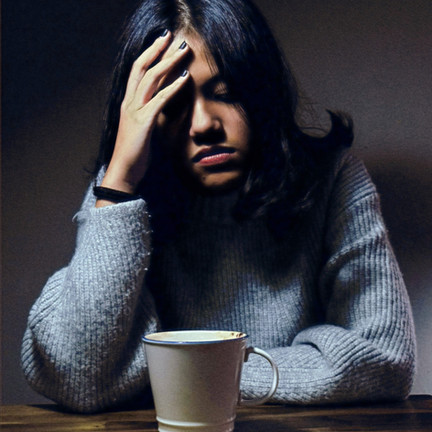 Smash your paralyzing overwhelm in three simple steps.