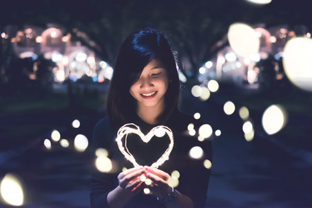 You can't hate yourself into loving yourself (+4 steps to break the pattern)