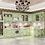 "Thumbnail: Кухня ""Барбара Люкс"""