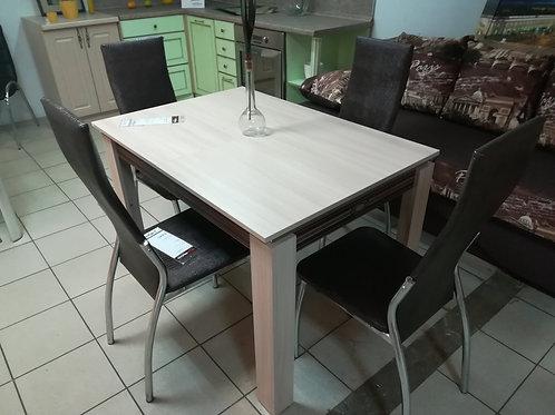 """Стол обеденный раскладной """"Гермес"""""""