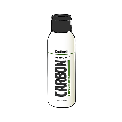 CARBON LAB CLEANING SOLUTION