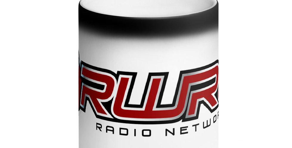 RWRC Magic Mug