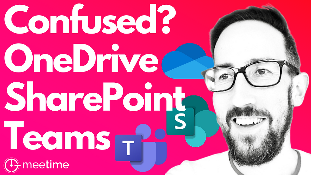Microsoft Teams OneDrive Integration Tutorial 2021