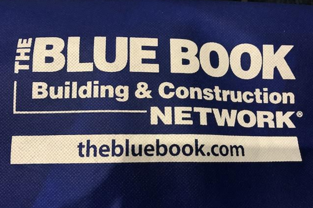 The Blue Book Building & Construction Network